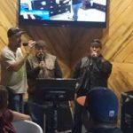 Pueblo Colorado Karaoke